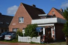 Pension Carina in Buesum